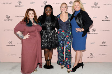 Emme Refinery29's Every Beautiful Body Symposium