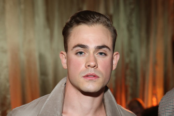10 Things You Didn't Know About TV's Newest Bad Boy Dacre Montgomery