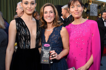 Emmy Rossum 22nd Annual Critic's Choice Awards