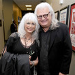 Emmylou Harris Marty Stuart Performs As Artist-in-Residence At Country Music Hall Of Fame