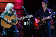 Emmylou Harris & Rodney Crowell In Concert - Nashville, Tennessee