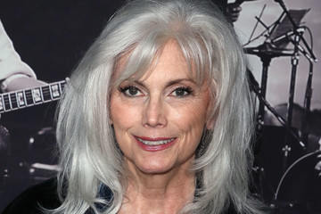 Emmylou Harris JONI 75: A Birthday Celebration Live At The Dorothy Chandler Pavilion - Arrivals