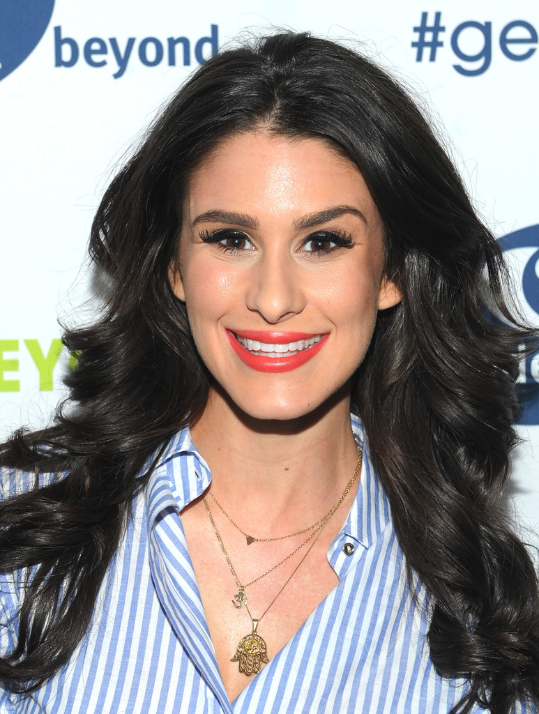 Brittany Furlan Photos Photos - Endemol Beyond NewFronts ... Brittany Furlan