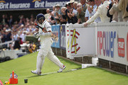 Sachin Tendulkar Pictures - Third Test - New Zealand v India: Day ...