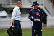Andy Flower Photos Photo