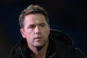 Michael Owen Photos Photo