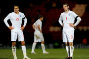 Jack Rodwell and Andy Carroll Photos Photo