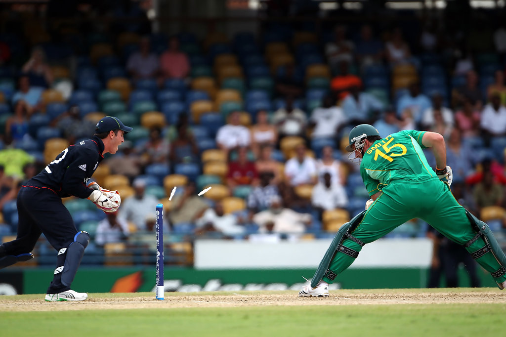England v South Africa: Warm Up Match - ICC T20 World CupEngland v South Africa: Warm Up Match - ICC T20 World Cup