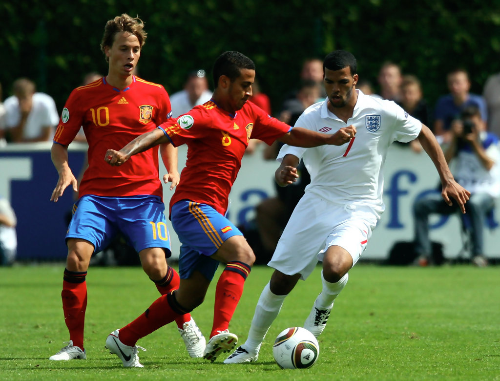 spain vs england - photo #36