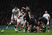 Courtney Lawes Photos Photo
