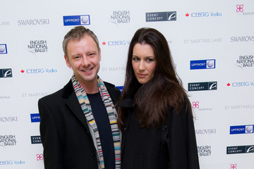 Kate Magowan English National Ballet: The Nutcracker - Christmas Performance - After Party