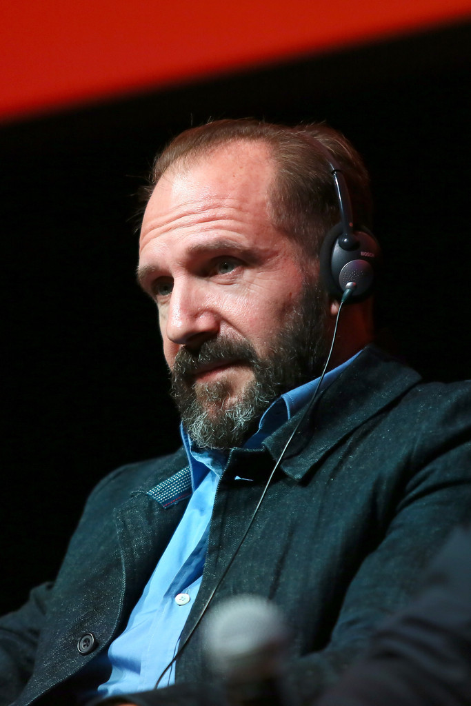 Ralph Fiennes Photos P...