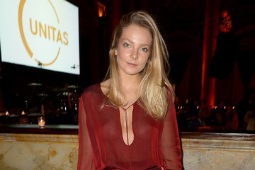 Eniko Mihalik UNITAS 2nd Annual Gala Against Human Trafficking - Inside