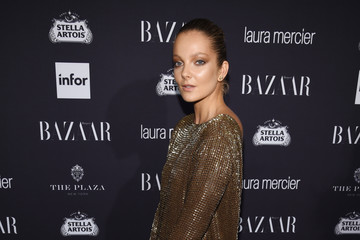 Eniko Mihalik Harper's Bazaar Celebrates 'ICONS by Carine Roitfeld' Presented by Infor, Laura Mercier, and Stella Artois - Arrivals