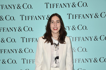 Enrica Ponzellini Tiffany&Co And Luisa Beccaria - Party - Milan Fashion Week Fall/Winter 2017/18