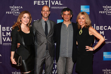 Enrico Lo Verso 'Night Belongs to the Stars' Shorts Program in NYC