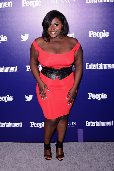 danielle brooks girlfriend