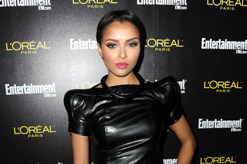 Kat Graham Entertainment Weekly's 17th Annual Pre-Screen Actors Guild Awards Party - Arrivals