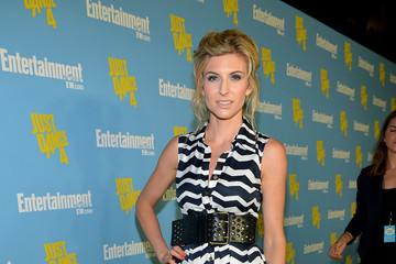 Viva Bianca Entertainment Weekly's 6th Annual Comic-Con Celebration Sponsored By Just Dance 4
