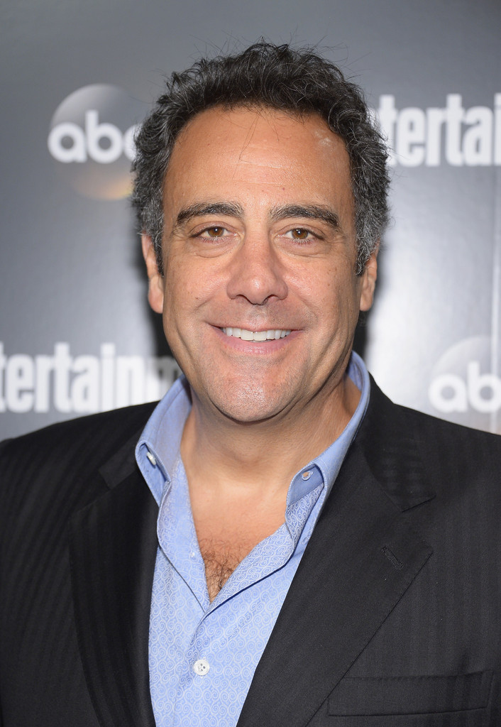 Brad Garrett - Brad Garrett Photos - Entertainment Weekly ...