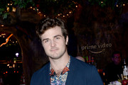 """Beau Mirchoff attends Entertainment Weekly + Amazon Prime Video's """"Saints & Sinners"""" Party At SXSW on March 9, 2019 in Austin, Texas."""