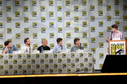 Theo Rossi and Tom Mison Photos Photo