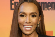 Janet Mock attends as Entertainment Weekly Celebrates Its Annual LGBTQ Issue at the Stonewall Inn on June 05, 2019 in New York City.