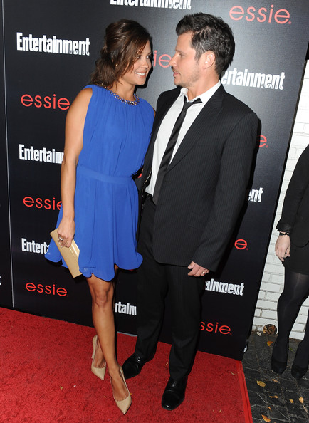 The Entertainment Weekly Celebration Honoring This Year's SAG Awards Nominees Sponsored By TNT & TBS And essie - Arrivals