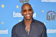 Mehcad Brooks attends Entertainment Weekly Comic-Con Celebration at Float at Hard Rock Hotel San Diego on July 20, 2019 in San Diego, California.