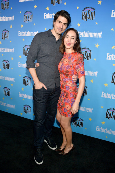 Entertainment Weekly Hosts Its Annual Comic-Con Bash - Arrivals