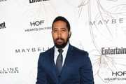 Neil Brown Jr. attends Entertainment Weekly's Screen Actors Guild Award Nominees Celebration sponsored by Maybelline New York at Chateau Marmont on January 20, 2018 in Los Angeles, California.