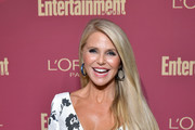 Christie Brinkley attends the 2019 Pre-Emmy Party hosted by Entertainment Weekly and L'Oreal Paris at Sunset Tower Hotel in Los Angeles on Friday, September 20, 2019.