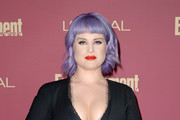 Kelly Osbourne attends the 2019 Pre-Emmy Party hosted by Entertainment Weekly and L'Oreal Paris at Sunset Tower Hotel in Los Angeles on Friday, September 20, 2019.