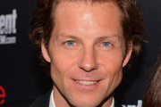 Actor Jamie Bamber attends the Entertainment Weekly Pre-SAG Party hosted by Essie and Audi held at Chateau Marmont on January 26, 2013 in Los Angeles, California.