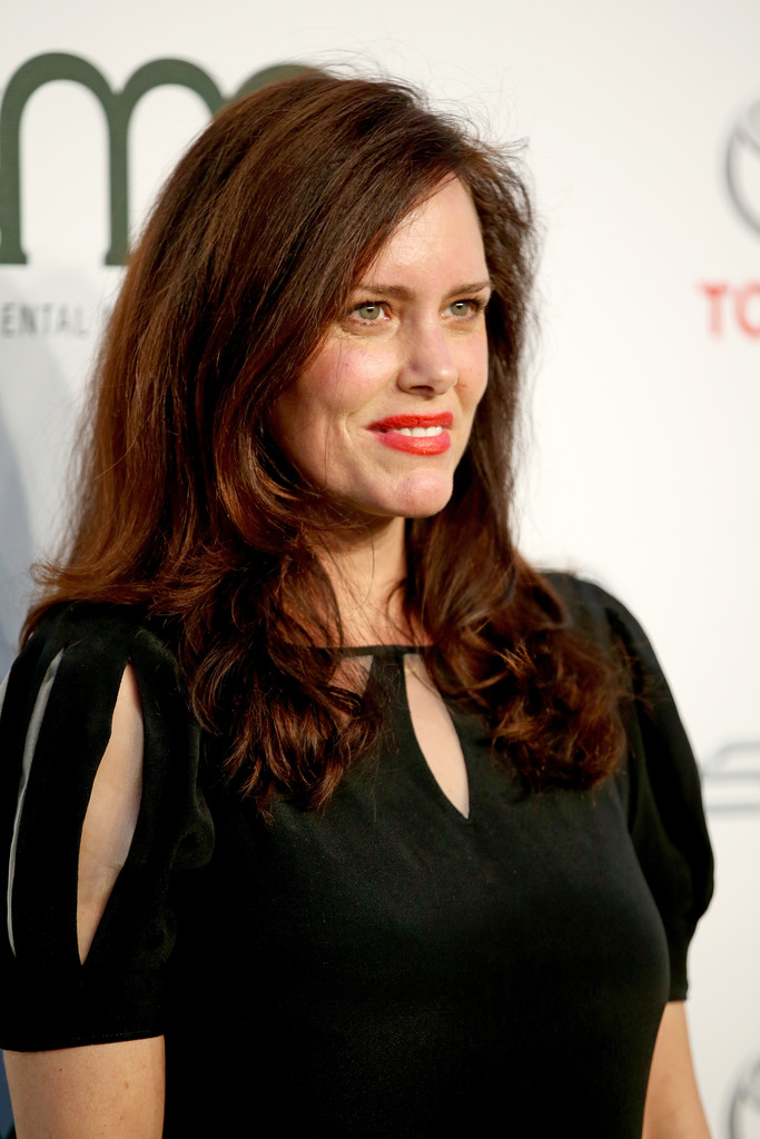 Ione Skye in Environmental Media Association Hosts Its ...