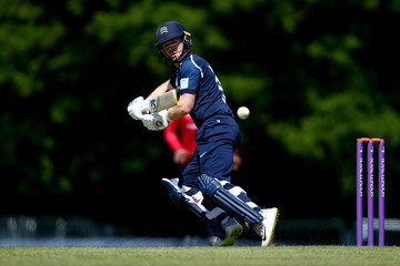 Eoin Morgan Middlesex vs. Essex - Royal London One-Day Cup