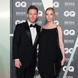 Eoin Morgan GQ Men Of The Year Awards 2019 - Red Carpet Arrivals