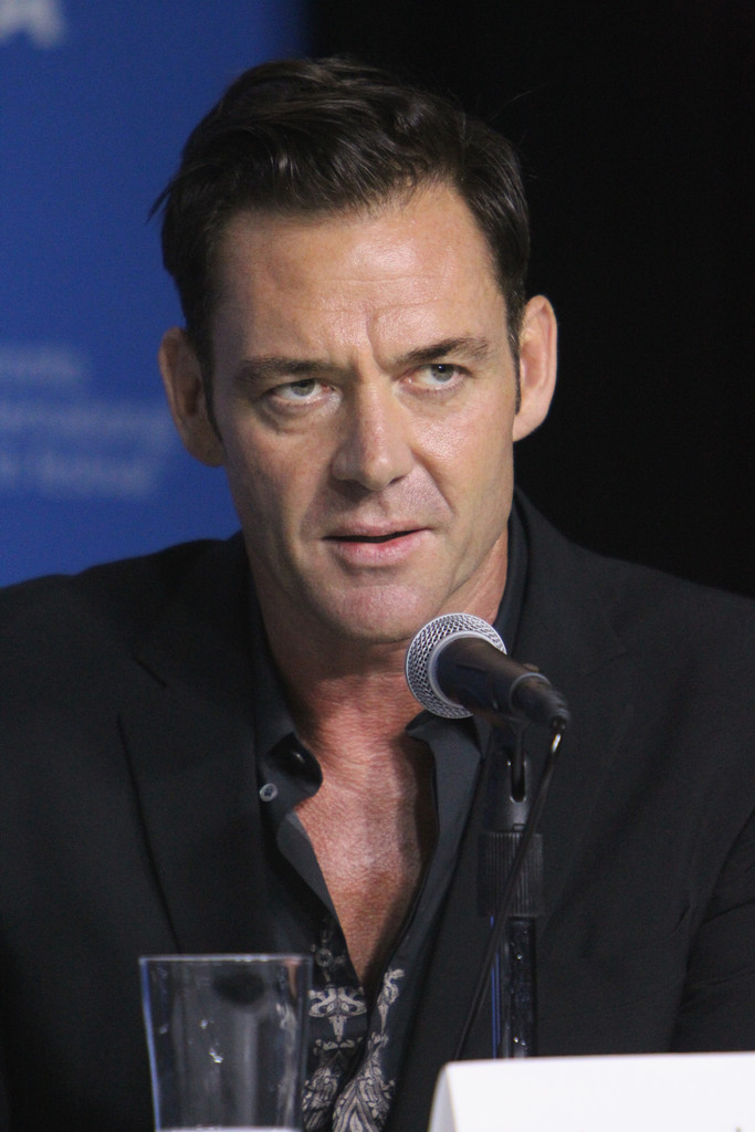 Marton Csokas Photos P...