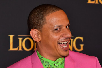 Eric Andre Premiere Of Disney's 'The Lion King' - Arrivals