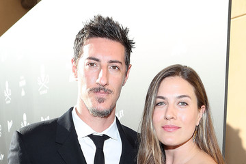 Eric Balfour Sea Shepherd's 40th Anniversary Gala for the Oceans