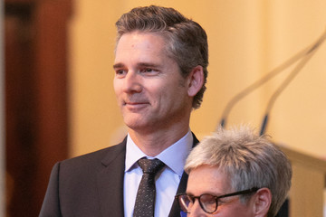 Eric Bana Entertainment  Pictures of the Month - September 2019
