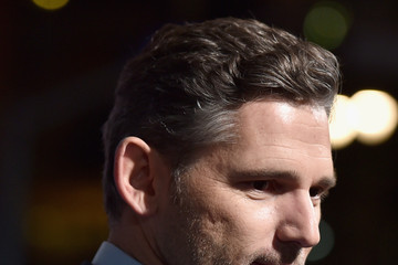 Eric Bana Premiere of Disney's 'The Finest Hours'