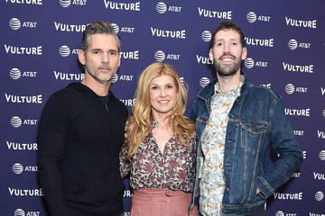 Eric Bana Vulture Festival Los Angeles 2018