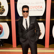 Eric Ben??t Arrivals at the Soul Train Awards