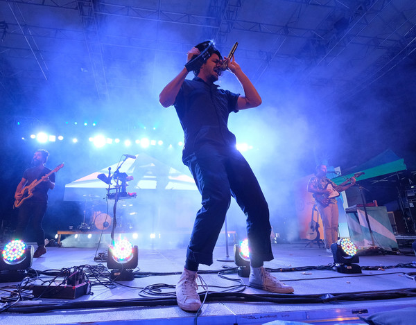 OZY FEST 2018 Presented By OZY.com - Day 1