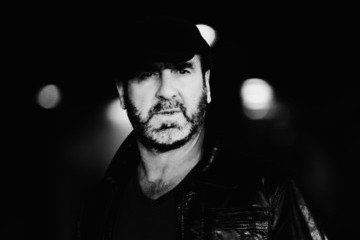 Eric Cantona Alternative Views - The 10th Rome Film Fest
