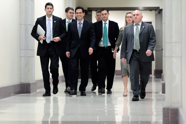 Congress Prepares To Vote On Debt Ceiling Deal []