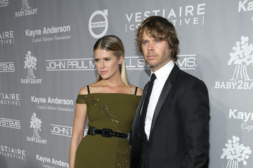 Eric Christian Olsen Fifth Annual Baby2Baby Gala, Presented by John Paul Mitchell Systems - Red Carpet