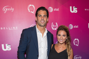 Eric Decker Us Weekly Most Stylish New Yorkers Celebration