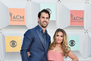 Eric Decker 51st Academy of Country Music Awards - Arrivals